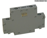 150-CA01 ALLEN BRADLEY CONTACTS AUXILIARY 1-N.C.