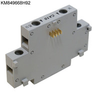 150-CA10 ALLEN BRADLEY CONTACTS AUXILIARY 1-N.O.