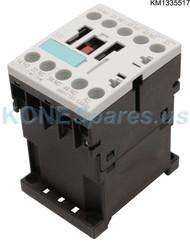 3RH1131-1AK60 SIEMENS RELAY CONTROL 10A 120VAC 3NO/1NC