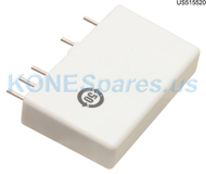 44F6864 MODULE INPUT 10-60VDC 5VDC OUTPUT