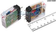 9710292 DRLS RELAY WGR 48VDC 4PDT