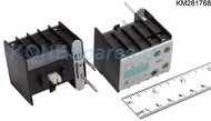 3RT1916-2DH11 RELAY TIMER 250VDC 90-240VDC 3A 0.05-1S