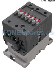 A75-30-11-84 CONTACTOR 120VAC 80A 1NO+1NC