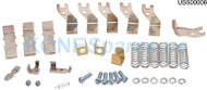 101X113 GENERAL ELECTRIC (GE) ELECTRICAL  CONTACT KIT