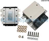 LC1-F265 CONTACTOR 265A LC1-F265 W/O COIL