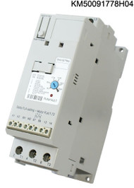 150-C19NBD-NC ALLEN BRADLEY SOFT STARTER SMC-3 6.3-19A 480V 120V