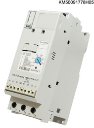 150-C25NBD-NC AB SOFT STARTER SMC-3 8.3-25A 480V 120V
