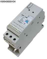 150-C19NBD ALLEN BRADLEY SOFT STARTER SMC-3 6.3-19A 480V