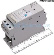 150-C25NCR ALLEN BRADLEY SOFT STARTER SMC-3 9.2-27.7A 575V 24V
