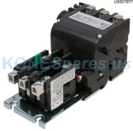 14FP32AA81 CONTACTOR STARTER SIZE 2 120/240VAC