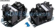 123141/1370-NC110 CONTACTOR 550V 110A 2P