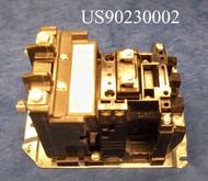 123154 CONTACTOR 550V 2-POLE 110A 1NO AUX