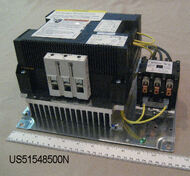 72NG34AFA STARTER SOLID STATE 130 AMPS