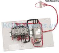 1000K-520973012 STARTER ESC 1SPD 208/575V 6/15A W/SS