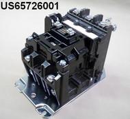 123172 CONTACTOR 550V 56A 3P