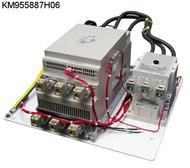 150-C234NCA-K2 SOFT STARTER SMC-SMC3 234A 200-600VAC
