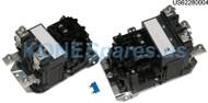 1370-NC280 CONTACTOR 550V@280A 2P 110VAC COIL 1NO A
