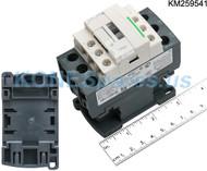 LC1-03267 CONTACTOR 120VAC 32A 50/60HZ