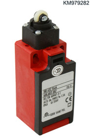 608.6817.087 BERNSTEIN LIMIT SWITCH 400VAC 5A 2NC
