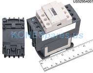 LP1-D25008MD CONTACTOR 4P 220VDC 25A