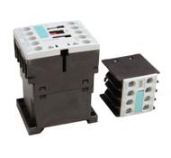 3RH1140-1AP60 & 3RH1911-1FA40 RELAY CONTROL 4NO 4NO-AUX 240VAC 10A