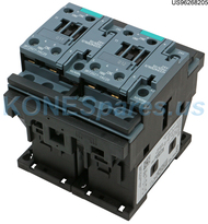 3RA23278XB301AC2 CONTACTOR REV 600V 32AMP
