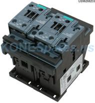3RA23258XB301AC2 CONTACTOR REV 600V 17AMP