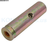 DEE4001411 CONNECTOR, D12.8MM L=113MM X=62.8MM