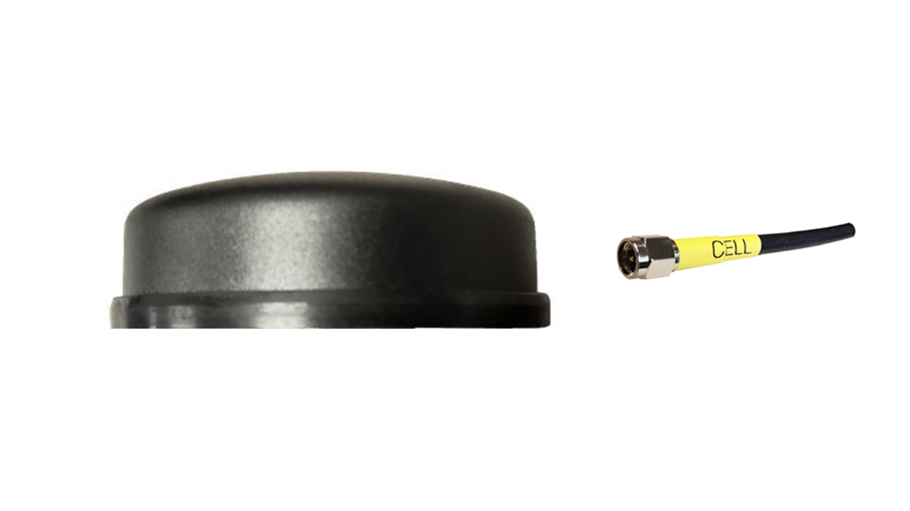 PowerTech PT46 MIMO 1-Lead Adhesive Mount Antenna Solution w