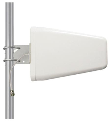 PowerTech 10dBi Yagi Directional Cellular 3G 4G LTE Log