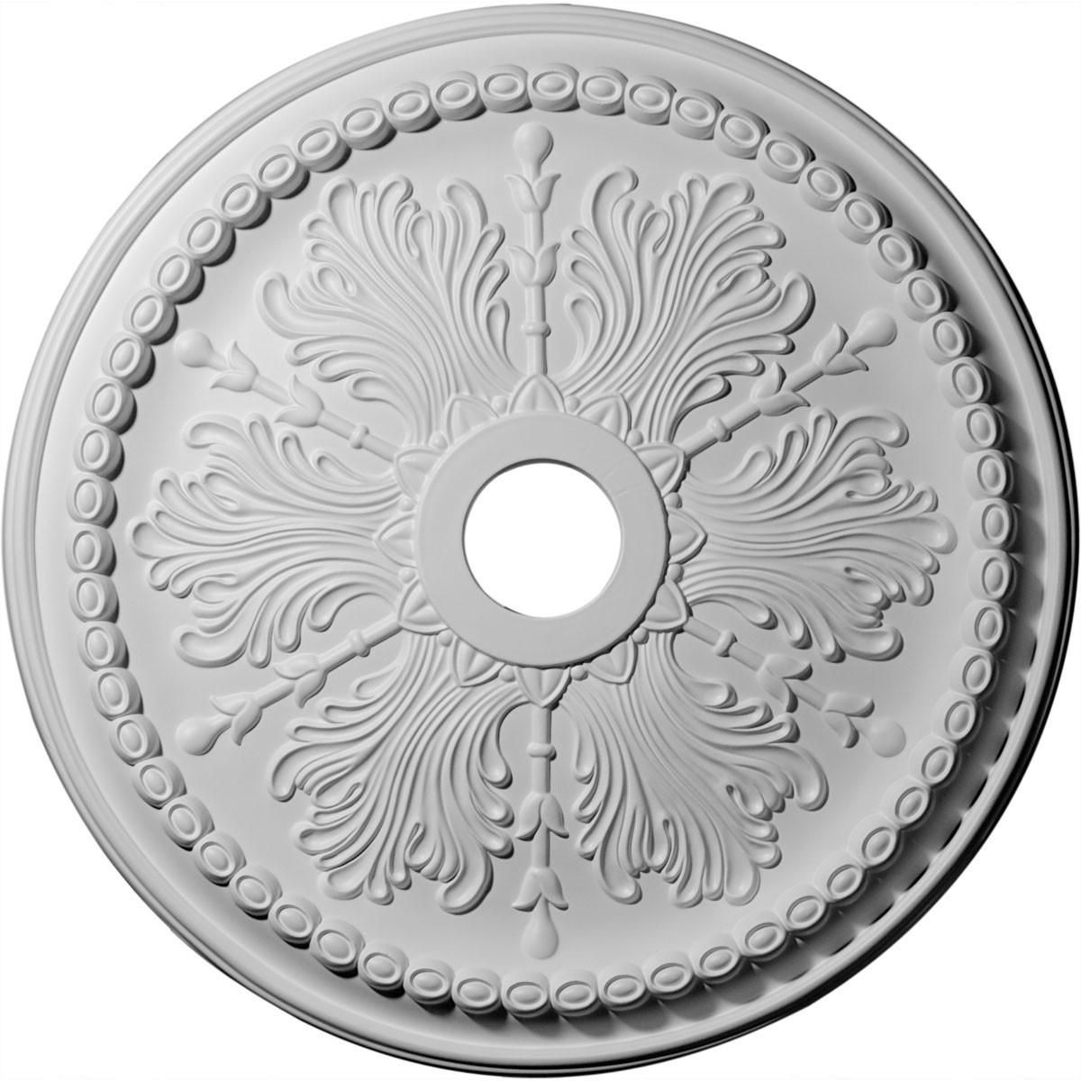 Ceiling Medallion Cm27wi Winsor