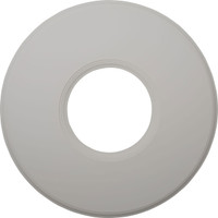 "51 1/8""OD x 2""P Deco Ceiling Medallion"