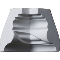 "1 5/8""P x 2 1/8""H Inside Corner for Moulding MLD02X01X02VA"