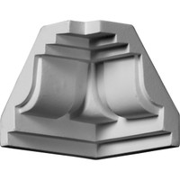 "2 3/4""P x 2 5/8""H Inside Corner for Moulding MLD02X02X03SQ"