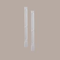 PIL7X90DPE____PILASTER DOUBLE PANEL ECO MLD PLTH 90X7X1-5/16