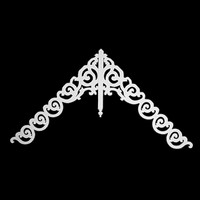 Gable Decoration GDA