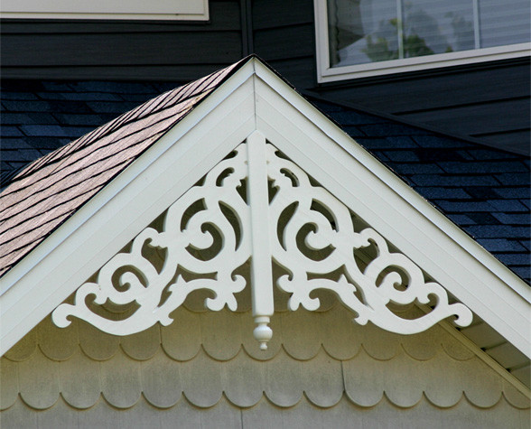 Gable Decoration GDB