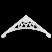 Gable Decoration GD-626