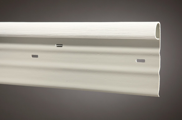 Mobile Home Eagle Vinyl Skirting Trim Top Back Color Clay