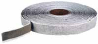 "Putty Tape 1/8"" x3/4"" x 30'"