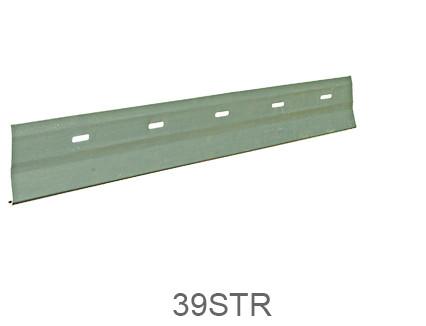 Starter Strip Aluminum For Mobile Home Vinyl Siding