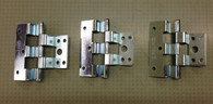 Mobile Home Combo Door Hinges Elixir Brand (3) Hinge Pack