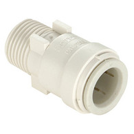 "Sea Tech 35 Series Male Connector 1/2"" Male Connector"