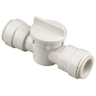 "Sea Tech 35 Series Spot Valves 1/2"" Shut Off Valve"