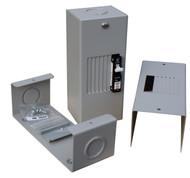 MidNite Solar MNBABYBOX Baby Box Enclosure