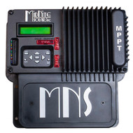 MidNite Solar MNKID-B MPPT Charge Controller in Black