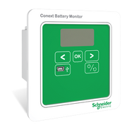 Schneider Electric 865-1080-01 Conext Battery Monitor