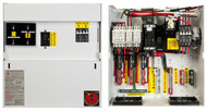 MidNite Solar MASTER E-Panel for Schneider Electric XW