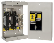MidNite Solar MNSTOPSWITCH for Wind Turbines 63A 150VDC