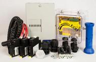 MidNite Solar MNBRATKIT Brat PWM Charge Controller Kit
